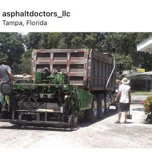 Asphalt Paver for Sale in Auburndale, FL