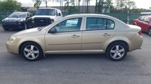 Trade-in special 2005 Chevy Cobalt runs and drives cold AC $2000 OBO PLUS TAX TAG AND TITLE for Sale in Jacksonville, FL