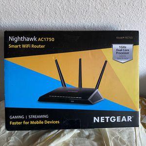 NETGEAR Nighthawk AC1750 Smart WiFi Router for Sale in Plano, TX