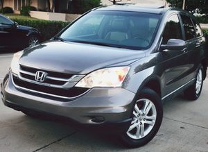 HONDA CRV Top of the Line for 2010 for Sale in Madison, WI