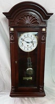 Howard Miller Jennison Antique Wall Clock for Sale in Baltimore, MD