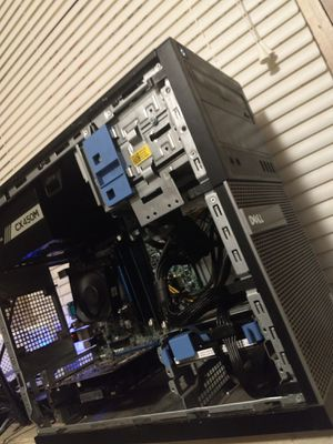 Budget gaming computer for Sale in El Mirage, AZ