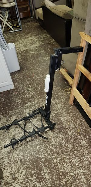 Thule hitching post pro- 4 Bike rack for Sale in Norcross, GA