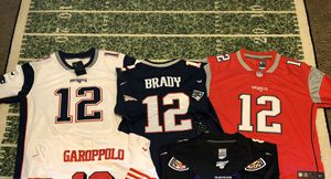 Patriots Tom Brady jerseys for Sale in Surprise, AZ