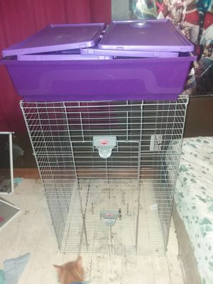 Kaytee cage for Sale in Jersey Shore, PA