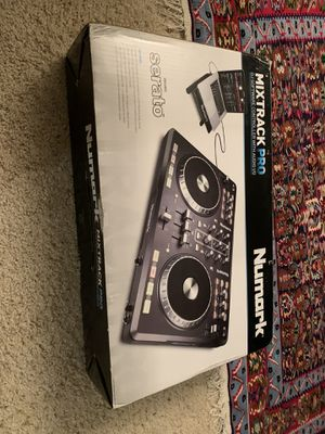 DJ tool for Sale in Sunnyvale, CA