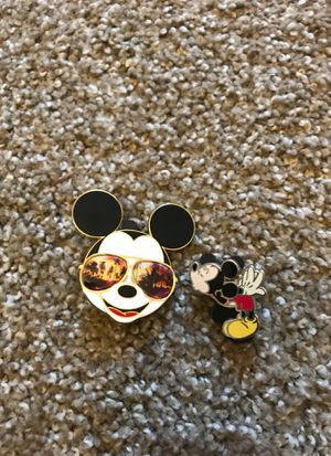 Disney Mickey Mouse pins for Sale in Oakley, CA