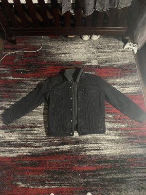 Levi denim jacket for Sale in Las Vegas, NV