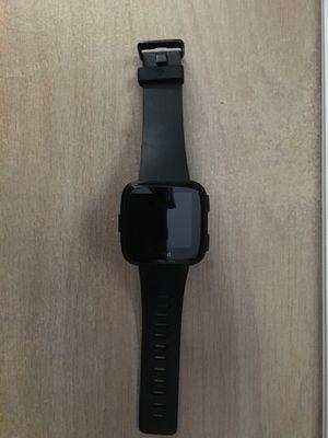 Fitbit Versa 1 for Sale in Alexandria, VA