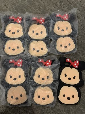 iPhone 6 Plus and iPhone 7 Plus mini mouse cases x 6 pcs for Sale in Monterey Park, CA