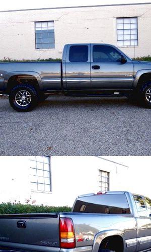 2001 Chevrolet Silverado for Sale in Newport, AR