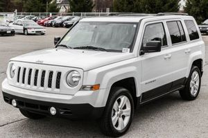 2015 Jeep Patriot Latitude for Sale in Chelsea, MA