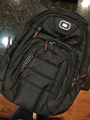 "OGIO Renegade 17"" laptop bag (new without tags) for Sale in Charlotte, NC"