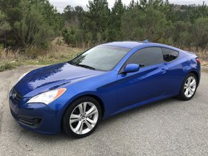 2011 Hyundai Genesis Coupe for Sale in Macon, GA