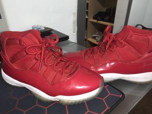 Jordan 11 Retro Win Like 96's for Sale in Davie, FL