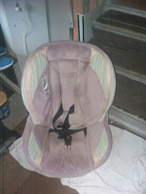 Infant toddler car seat for Sale in Paisley, FL