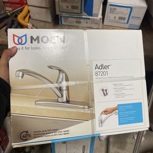 Kitchen Faucet New for Sale in Houston, TX