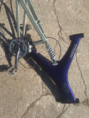 Trek y11 carbon fiber for Sale in Oklahoma City, OK