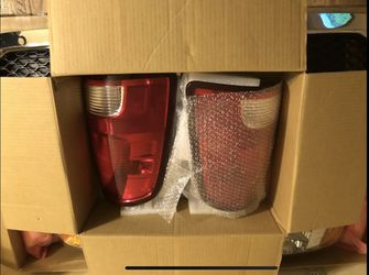 Ram 1500 tail lights OEM PARTS for Sale in Los Angeles,  CA