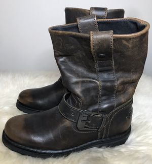 **NEW**Harley Davidson Darice Boots Sz 6.5 for Sale in Bowie, MD