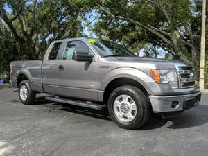 2014 Ford F-150 for Sale in Sarasota, FL