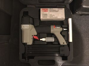 Briad nailer, saws off, impact wrench for Sale in Columbia, MD