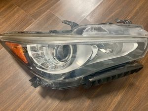 Headlight Infiniti Q50 2014/2019 right for Sale in Miami, FL