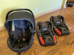 Infant car seat for Sale in Monterey Park, CA