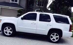 2008 Chevy Tahoe for Sale in Alexandria, VA