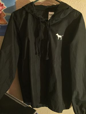 Black Throw over Pink Jacket for Sale in St. Louis, MO