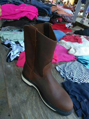 Botas para trabajar for Sale in Marietta, GA