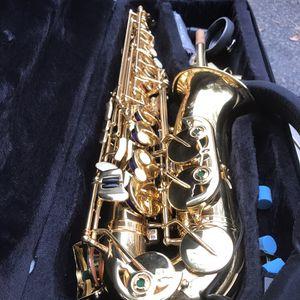 E Flat Alto Saxophone for Sale in Greenbelt, MD