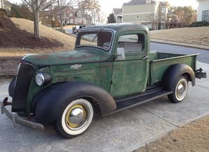 1937 Chevy truck 1/2 ton parts for Sale in Imperial Beach, CA