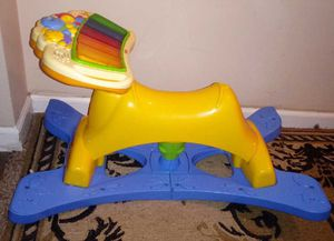 Fisher Price Ride on Toy for Sale in Bloomington, IL