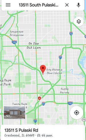 Truck Parking for Sale in Midlothian, IL