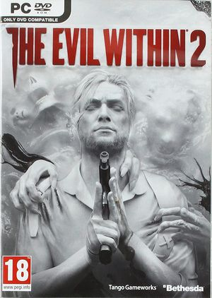 The Evil Within 2 + DLC | STEAM KEY Worldwide Access for Sale in Rustburg, VA