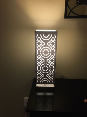 Table lamp for Sale in Ellicott City, MD