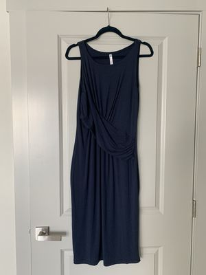 New fabletics M navy dress for Sale in Broomfield, CO
