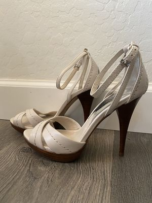Michael Kors heels- women's size 6 for Sale in Gilbert, AZ