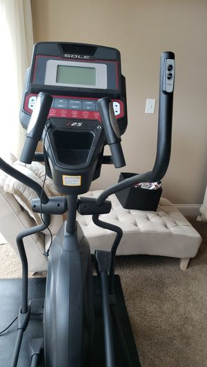 Sole elliptical for Sale in Spring Hill, TN