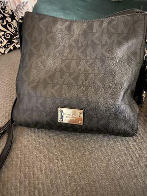 Large MK logo messenger crossbody bag for Sale in San Diego, CA