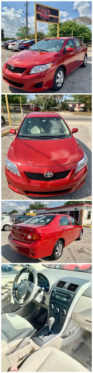 TOYOTA-COROLLA-2009 for Sale in Kissimmee, FL