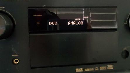Marantz SR7500 Surround Sound Receiver for Sale in Santee,  CA