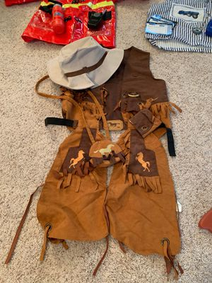 Kids' Dress Up Clothes for Sale in Graham, WA