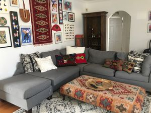 "Wayfair 104"" Sofa Couch for Sale in Nashville, TN"