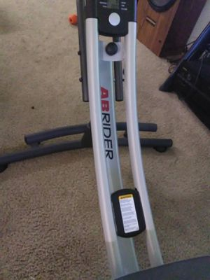 AB Rider like new condition for Sale in South Norfolk, VA