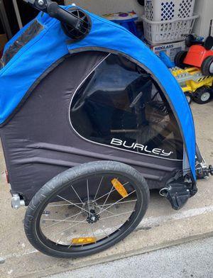 Burley Trailer Bike for Sale in US