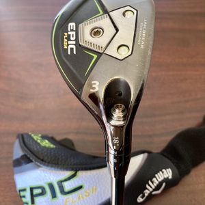 Callaway Epic Flash 3 hybrid for Sale in West Covina, CA