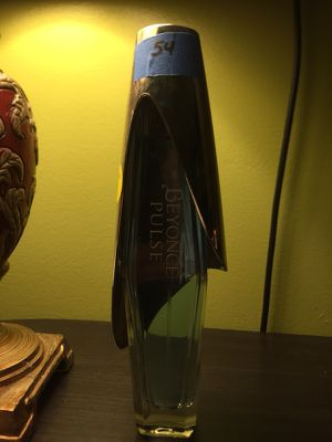 Beyoncé pulse perfume for Sale in Pittsburgh, PA