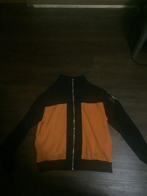 Naruto jacket for Sale in Blacklick, OH